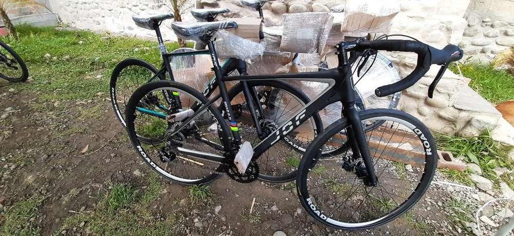 <strong>bicicleta</strong> Jof de Ruta Aro 700 Cuenca