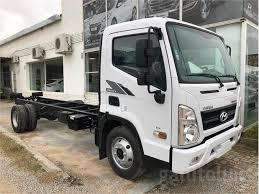 HYUNDAI EX10 2020 7 TN, Potencia 148/2,500 (hp/rpm)