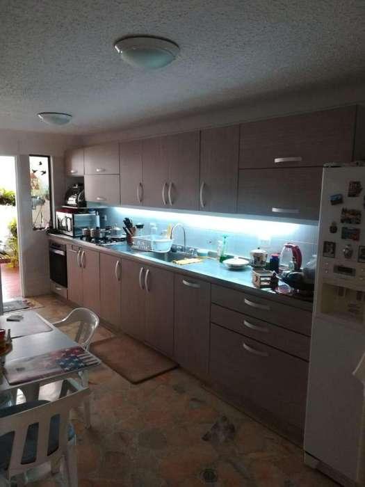 Casa en Condominio en Guadalupe Sur- (C.Q) Cod.1352529