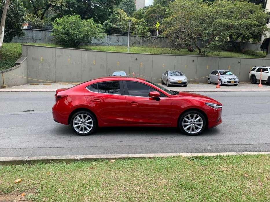 Mazda Mazda 3 2019 - 12000 km
