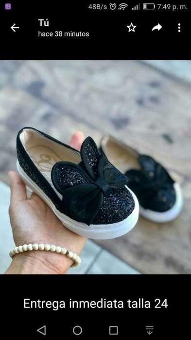 Zapatos Talla24 Nuevos