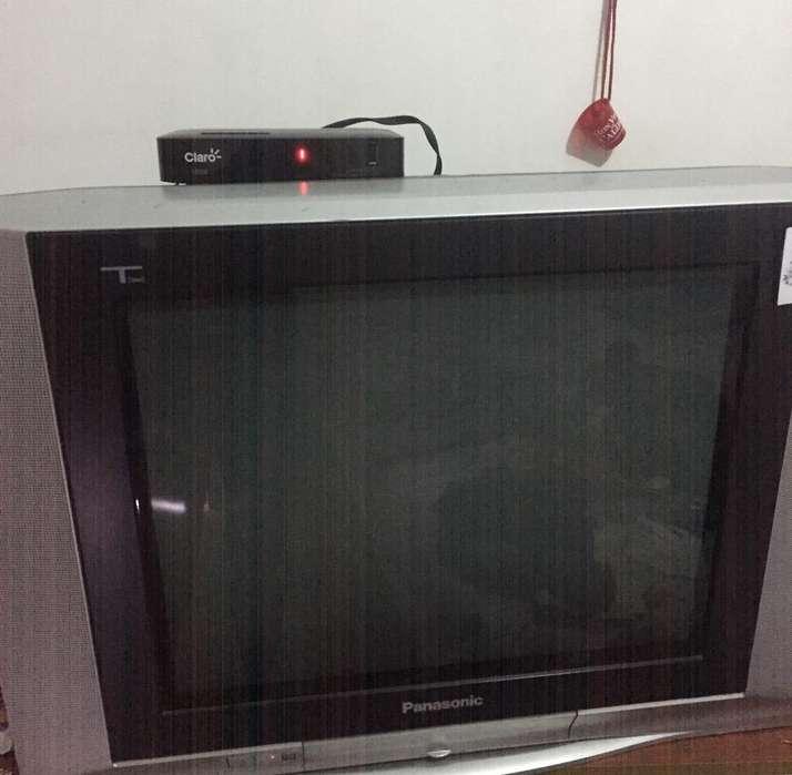 Televisor Panassoni