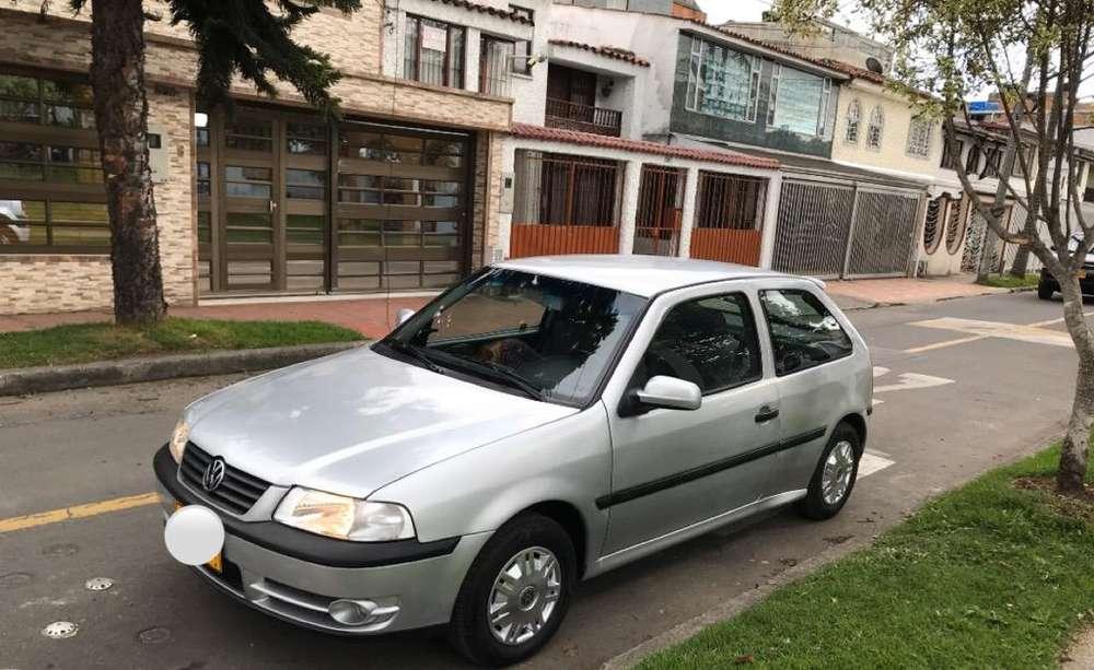 Volkswagen Gol 2003 - 112000 km