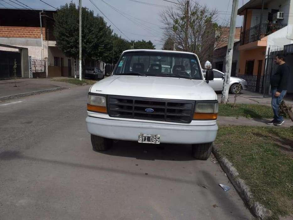 Ford F-100 1996 - 110000 km