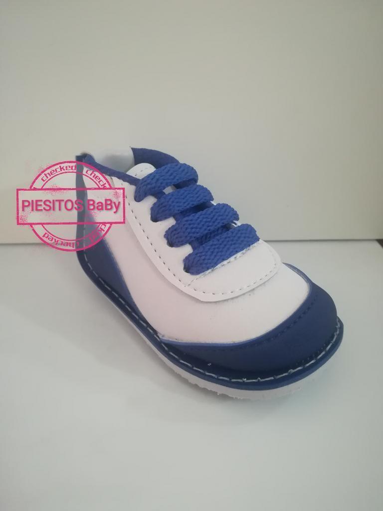 Zapato No Tuerce para Niño Tipo Teni