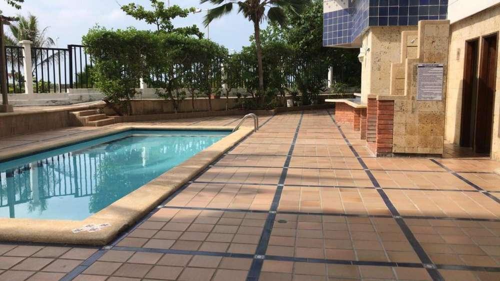 Venta de <strong>apartamento</strong> con vista al Mar en Crespo - wasi_1095841