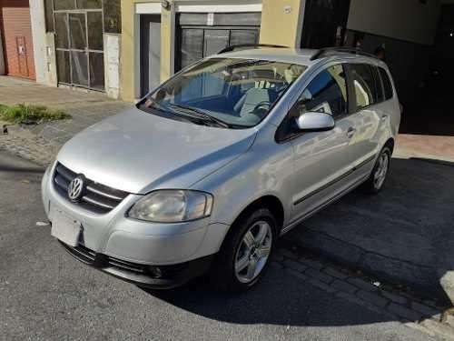 Volkswagen Suran 2007 - 175000 km
