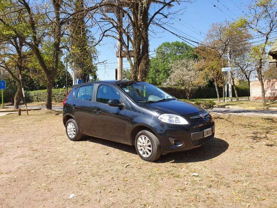 Fiat Palio 2014 - 60900 km