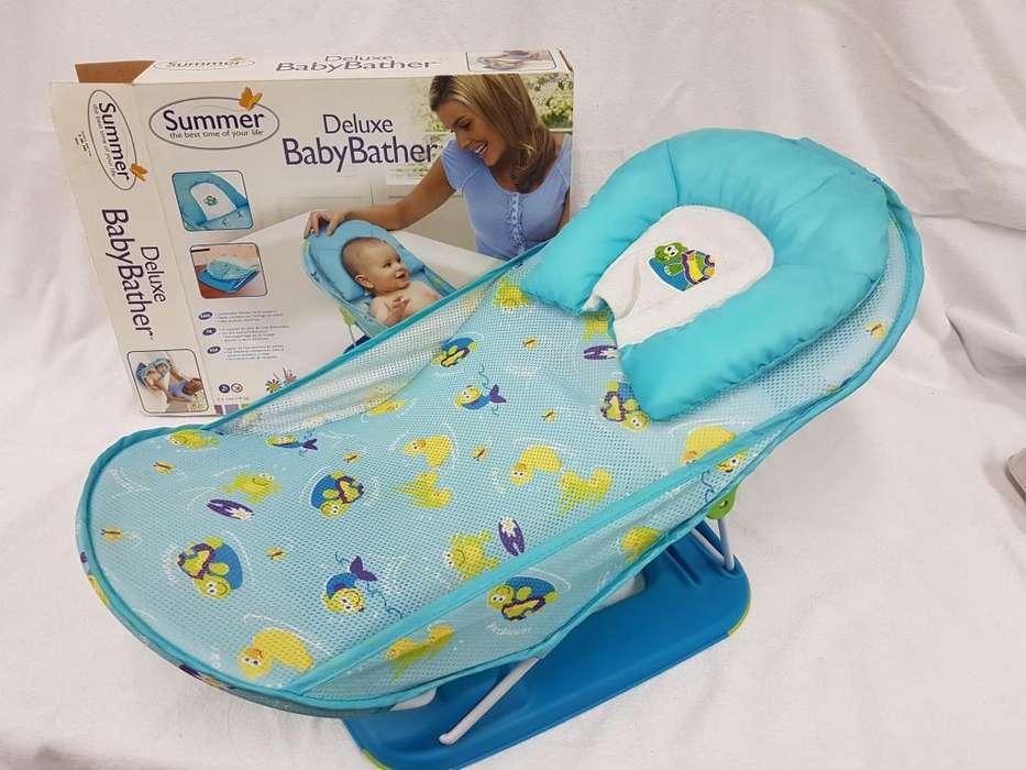 Baby Bather Summer Infant