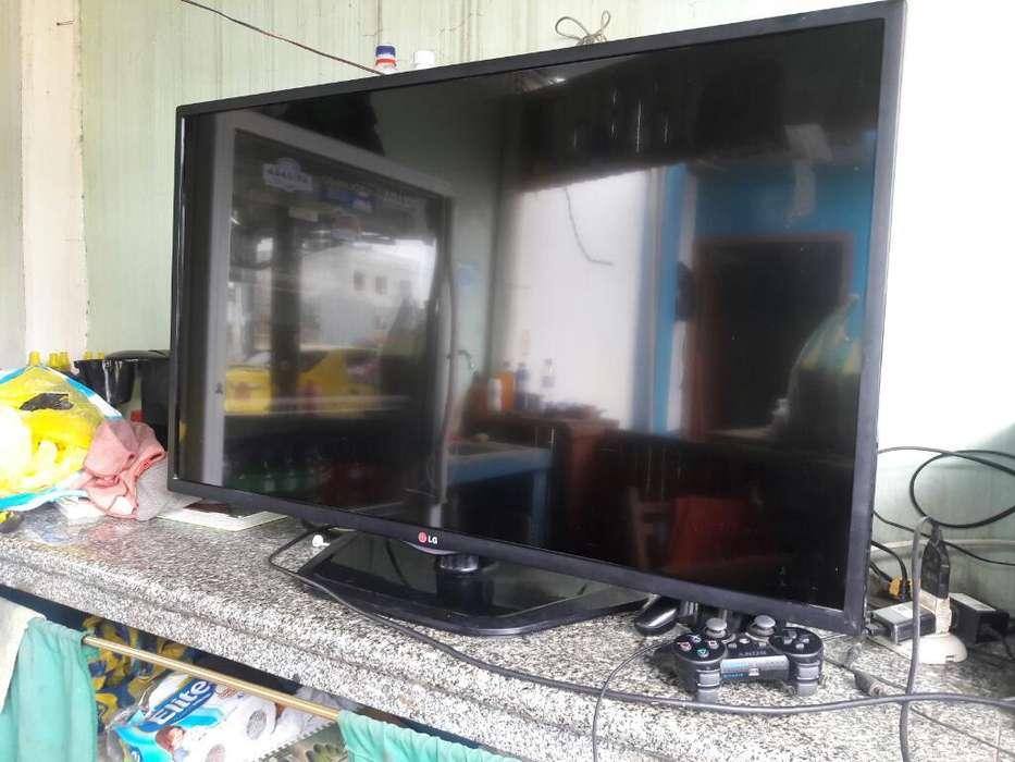 Vendo Tv Smartv de 42