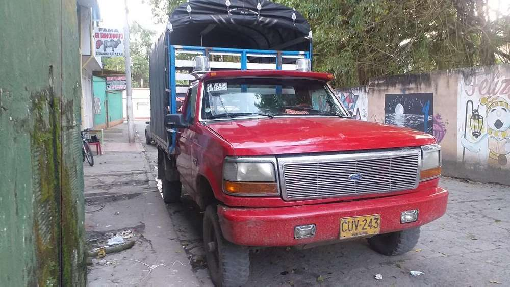 <strong>ford</strong> F-150 1993 - 250 km
