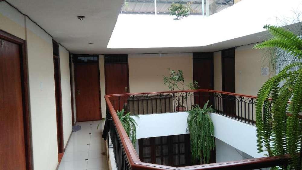 Habitación Unipersonal en Alquiler