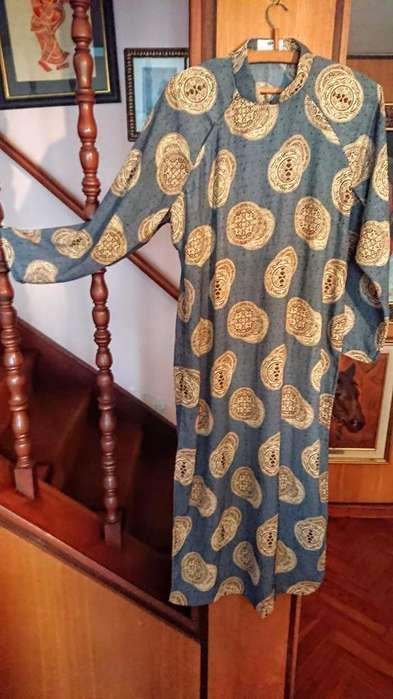 vestido o <strong>traje</strong> o túnica con pantalon de Vietnam Áo dài traido de alla 100 seda