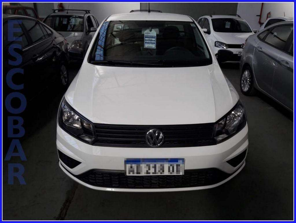 Volkswagen Saveiro c/simple safety 1.6 l