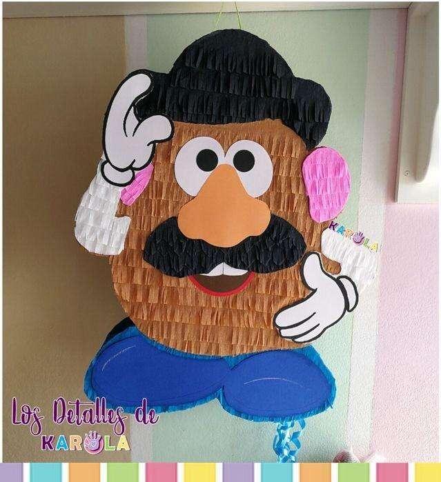 Piñata Toy Story Papa