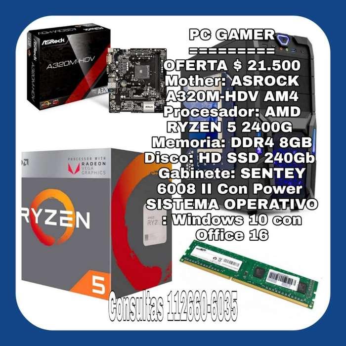 Ryzen: Computadoras - Notebooks en Capital Federal y GBA | OLX
