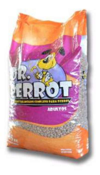 Dr Perrot X 15