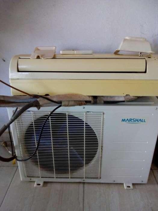 Aire acondicionado frio/calor