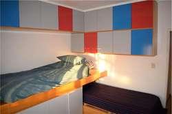 Departamento dos dormitorios a la venta