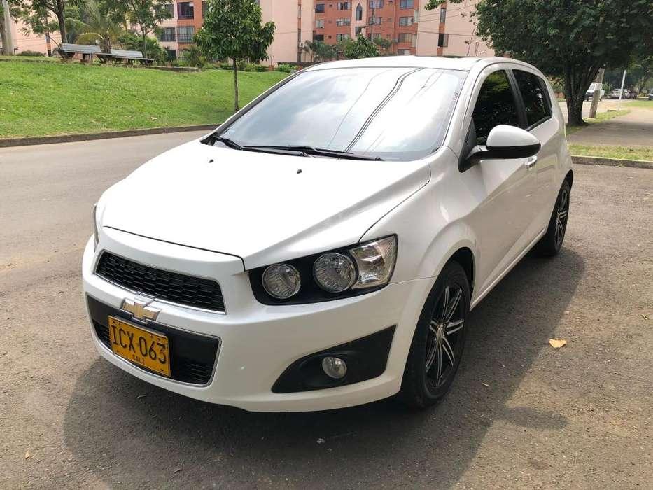Chevrolet Sonic 2015 - 42000 km