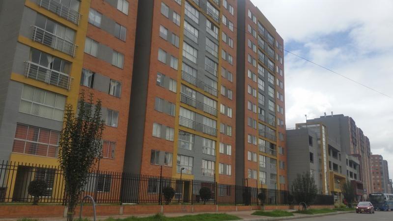 Apartamento En Venta En Bogota Tintalá Cod. VBIMP-114
