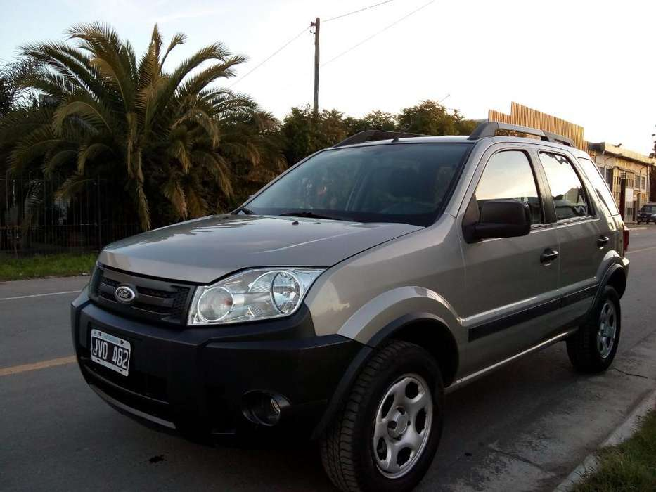 Ford Ecosport 2011 - 110000 km