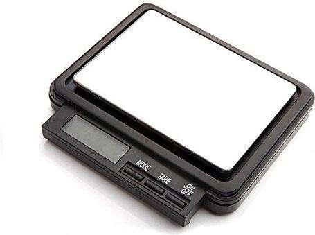 profesional mini pocket scale model f 2000