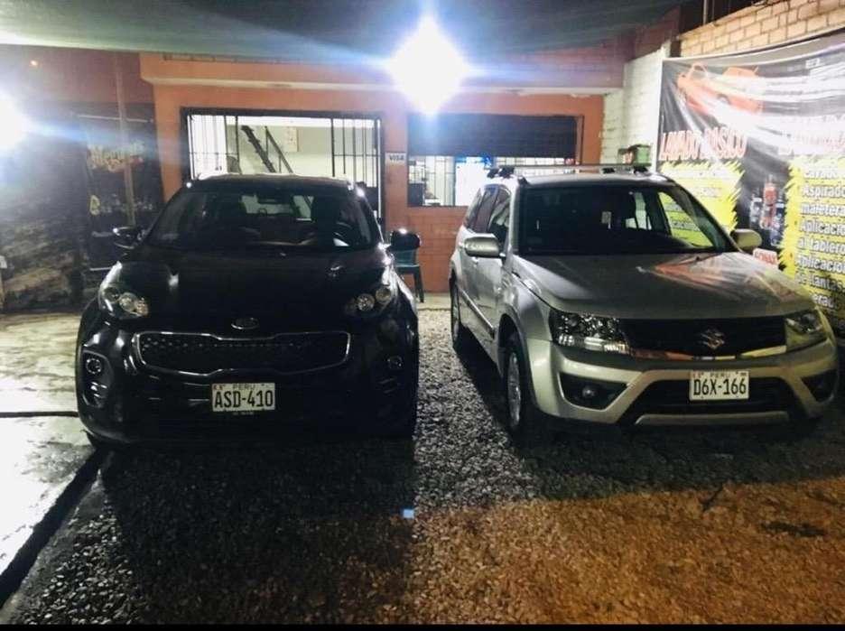 Se Necesita Señoritas para Car Wash