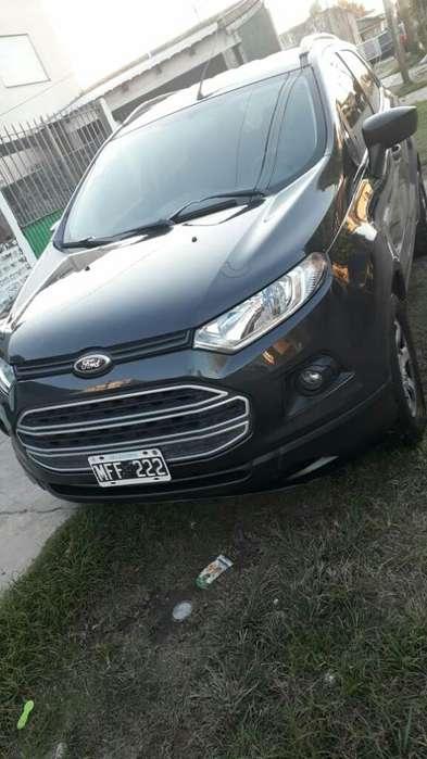 Ford Ecosport 2013 - 100000 km