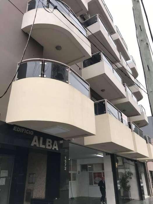 COFICO SE ALQUILA - EDIFICIO ALBA / EXCLUSIVO DEPARTAMENTO DE 1 DORMITORIO