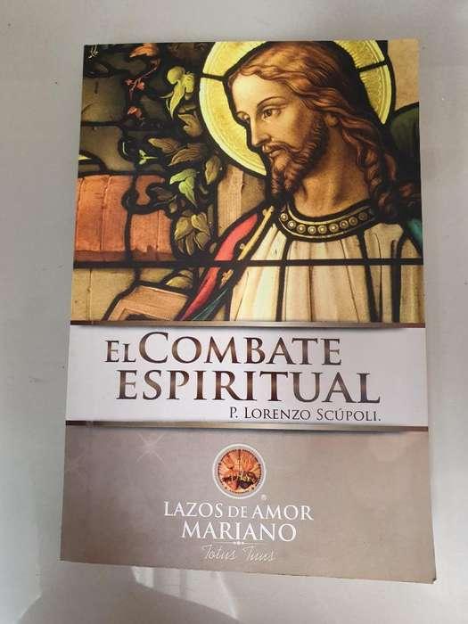 Libro Religioso