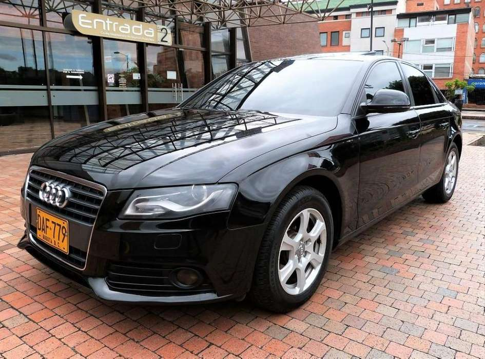 <strong>audi</strong> A4 2009 - 90000 km
