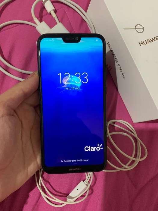 Celular Hawei P20Lite