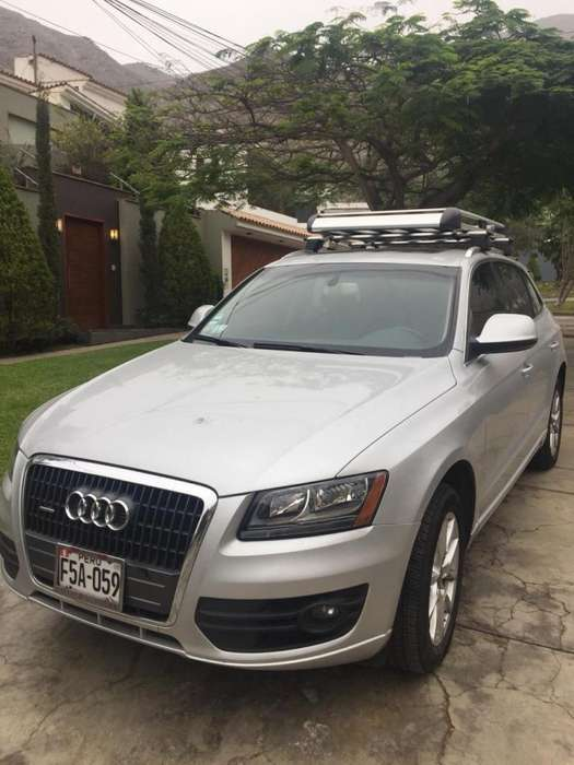 <strong>audi</strong> Q5 2011 - 133000 km