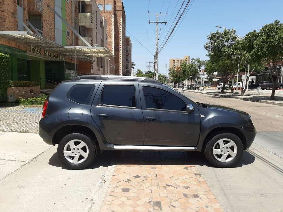 <strong>renault</strong> Duster 2015 - 65000 km