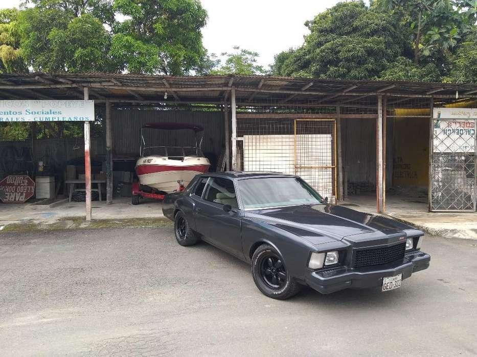 Chevrolet Otro 1978 - 4000 km