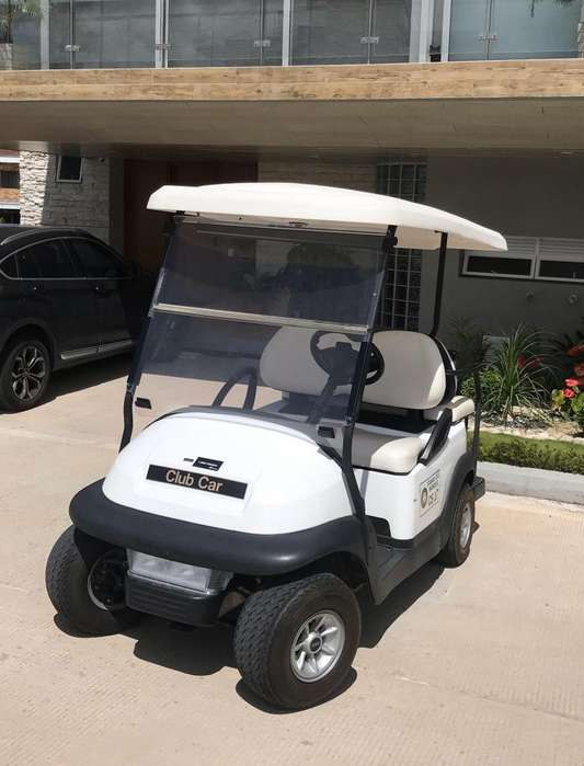 Carrito de Golf Electrico