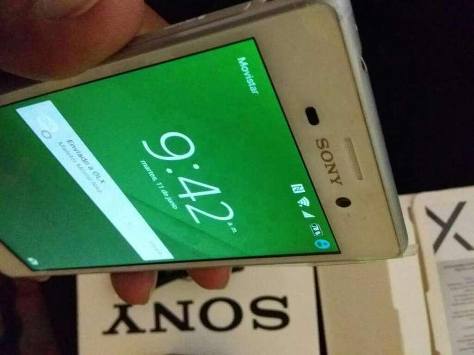 Celular Sony Xperia M4