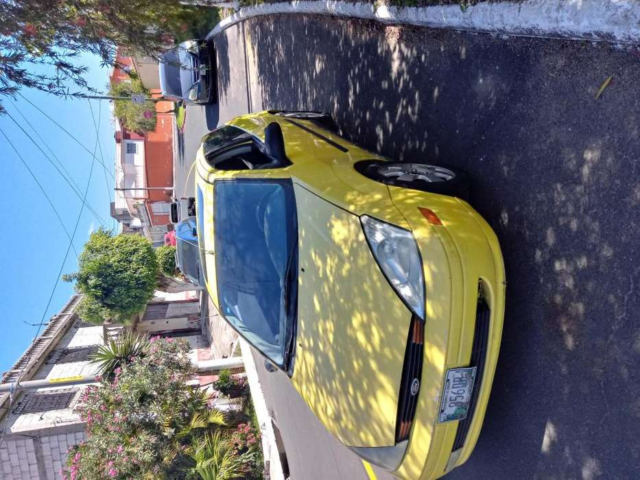 Ford Focus 2003 - 110793 km