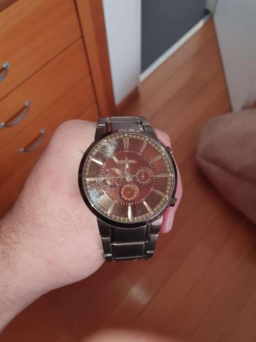 25c682ccb496 Fossil  Relojes - Joyas - Accesorios en Capital Federal y GBA