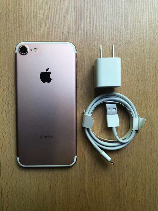 iPhone 7 de 32Gb Rose Gold