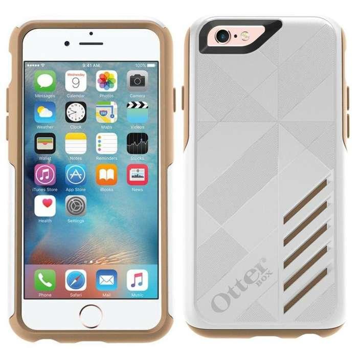 Case Protector OtterBox para Iphone 6 (Nuevo)