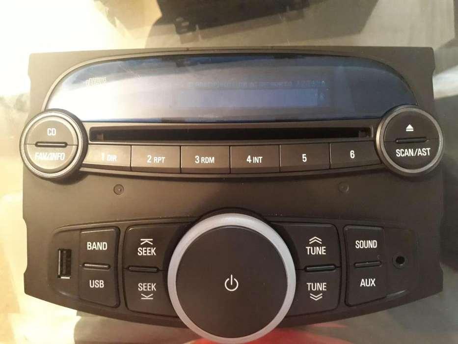 vendo radio original spark gt