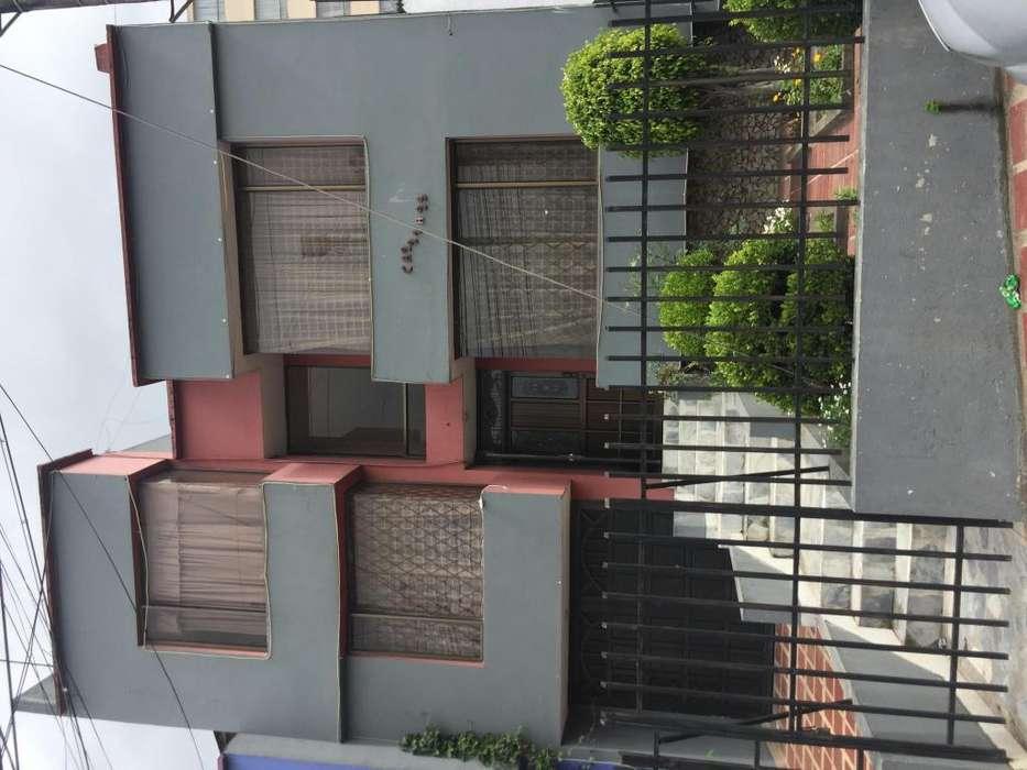 Casa Bachue