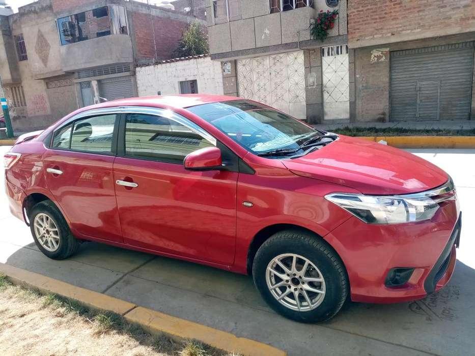 Toyota Yaris 2014 - 102580 km