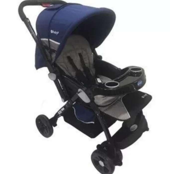 4a1677c1a Coches de bebe azul Colombia - Bebés - Niños - Juguetes Colombia