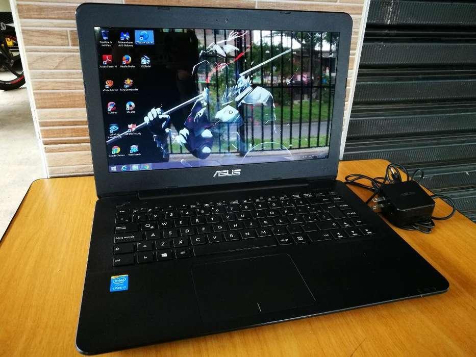 ASUS F454L, Intel Core I7 5ta Generación, 4GB. 1 tera