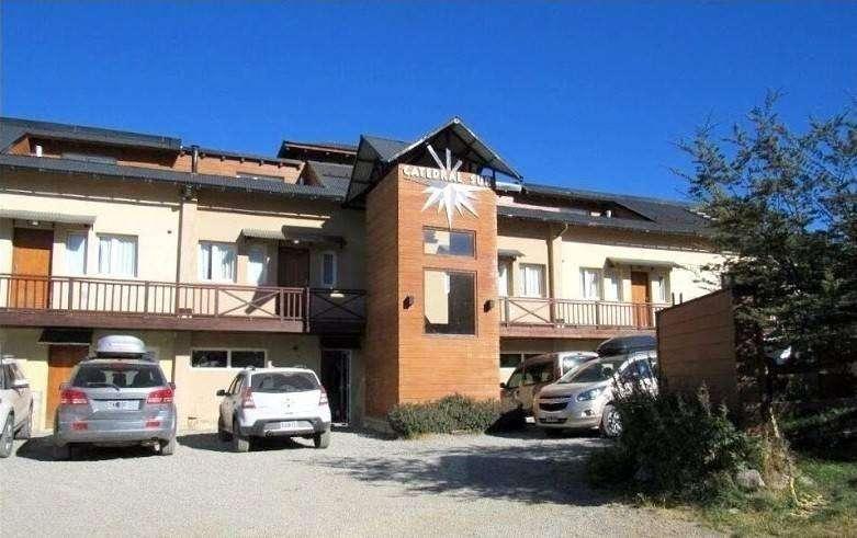 wo56 - Departamento para 2 a 6 personas con pileta y cochera en San Carlos De Bariloche