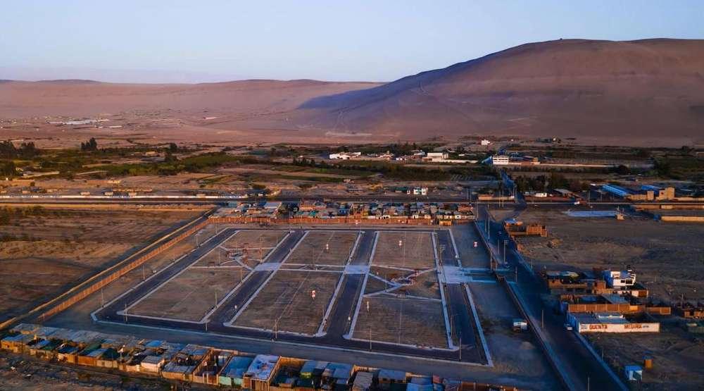 Venta de CASAS en Urb Los Damascos - Tacna