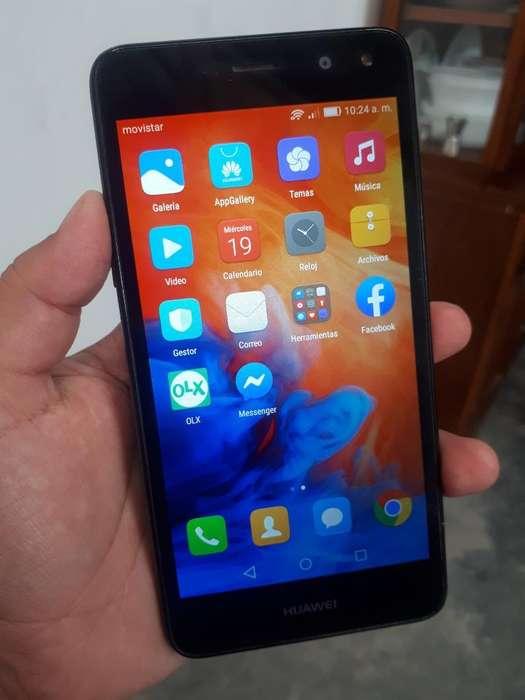 Huawei Y7 Lite (precio Fijo)